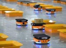La tecnología RFID facilita la logística