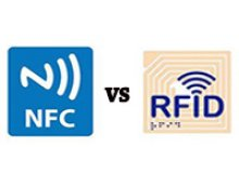 What is NFC? What is RFID? What's the difference between NFC and RFID?
