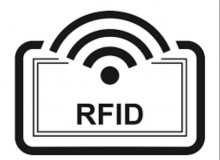 Knife Tool RFID Electronic Tag Application