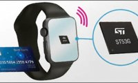 New System-in-Package Brings NFC Payment to Wearables