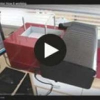 The PVC Inkjet Card Printer How it working