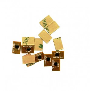 ISO14443A 8X12MM Flexible FPCB NFC Tag