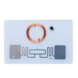 RFID Combo Card