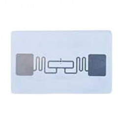 UHF RFID Cards