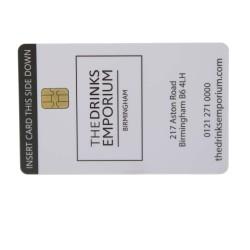 Contact SLE4442 IC Card