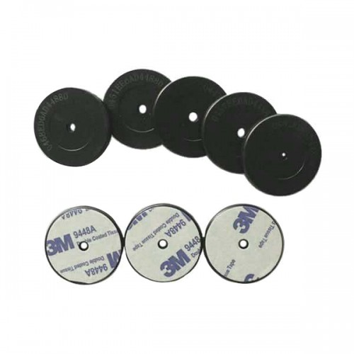 Dia35mm ABS NFC Disc Tag On MetalRFID Disc TagsDia35MM ABS NFC Disc Tag On Metal0.00
