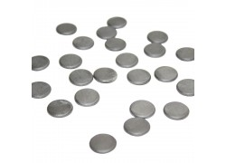 Mini size NFC Tag Diameter 9mm Ntag213 Chip Heat Resistant NFC Tag
