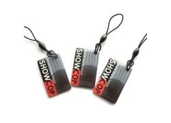 13.56MHz MF Desfire EV1 2K NFC epoxy tag