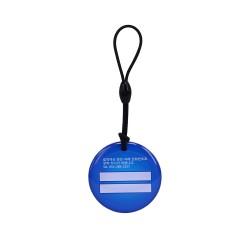 ISO15693-código Sli-X NFC Tag