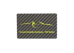Custom Style Ntag 213 (144B) Smart Card