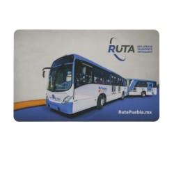 RFID Bus Card Ultralight C/Classic 1K/DESFire EV1 4K