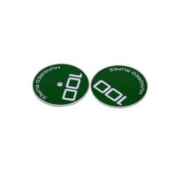 RFID PVC Card For Retail,Transportation Management.