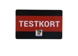 2048 Bit Hitag 1 RFID de tarjetas de proximidad, inteligente PVC tarjeta, LF