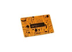 T5577 tarjeta de identificación para cerradura de puerta