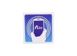 HF NFC Etiqueta para pago móvil
