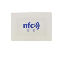 NTAG213 Impresión personalizada NFC Tag