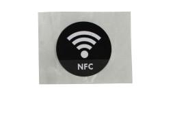 NTAG215 Paper NFC Tag