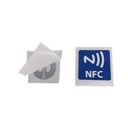 Programmable NFC tag price Ntag213 long range Waterproof Smart Tag