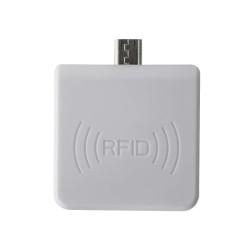 Mini NFC HFMicroUSBCard Tag Sticker RFIDReaderfor Android System