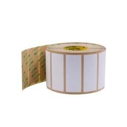 Etiqueta de parabrisas del vehículo UHF RFID de alta calidad de impresión personalizada