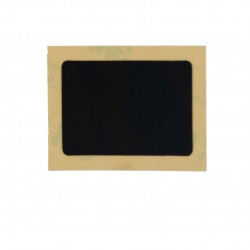 PET Black RFID Label I Code Sli 25*38mm ISO15693