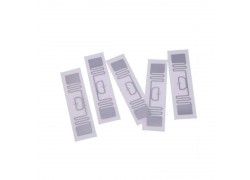 Promotion UHF 860~960MHz H3 Library RFID Tag for Books Management