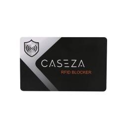 Professional Custom Anti Theft RFID Blocking Card