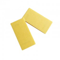 50*25MM Soft Anti-Metal UHF RFID Tags
