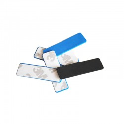 RFID Alien H3 Waterproof silicone industrial UHF laundry tag