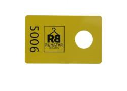UHF RFID Card 860-960Mhz ISO18000-6C Alien H3