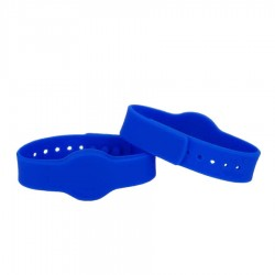 Adjustable RFID Bracelet I Code SLI