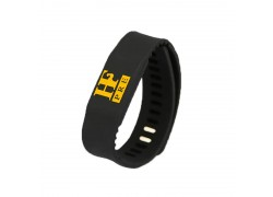 NFC Silicone Bands with ISO 14443A 888 bytes NTAG 216 NFC Chip