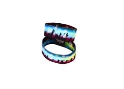 RFID Elastic Bracelet for Event/Warter park