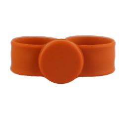 T5577 Slap Silicone RFID Wristband