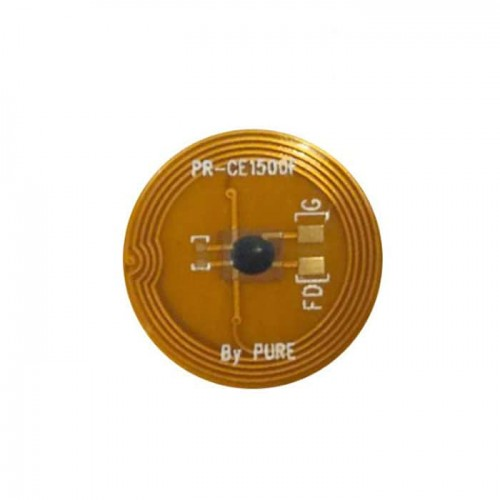 8MM anti-metal Mini PCB NFC Electronic Tag Suitable for different special applicationRFID PCB Tagsleo0.00
