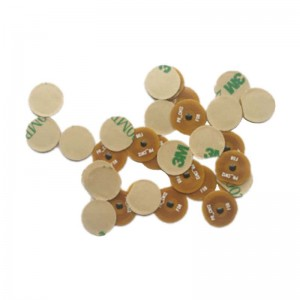 Dia10MM 213/216 Chip Mini FPCB NFC Soft Tag
