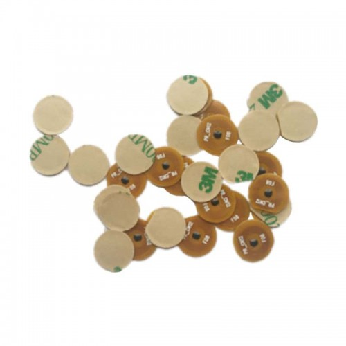 Dia10MM 213/216 Chip  Mini FPCB  NFC Soft TagRFID PCB TagsFPCB  NFC Soft Tag0.00