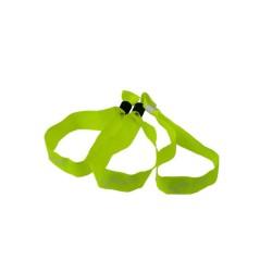 13.56MHZ FM11RF08 1K Cloth RFID Festival Wristband