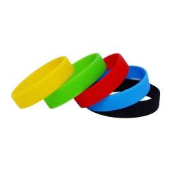 Custom Recyclable Silicone Wristband/Bracelet