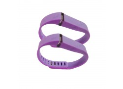 ISO14443A New Fitbit RFID Silicone Wristband MF Classic 1K