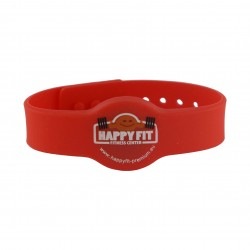 MF 1K Silicone Wristband for Concert