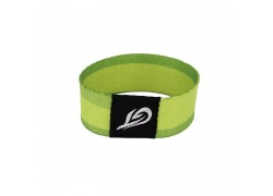 Polyester Wristband Elastic Closed With RFID Chip
