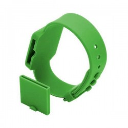 Supreme Quality NFC Wearable Wristband Card Insert for Payment