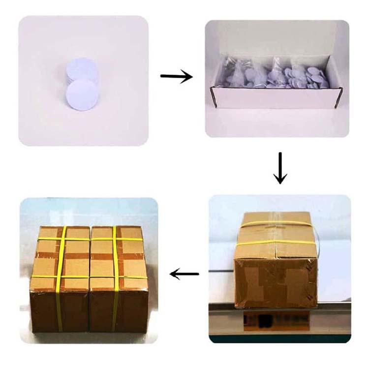 asiarfid rfid tag package